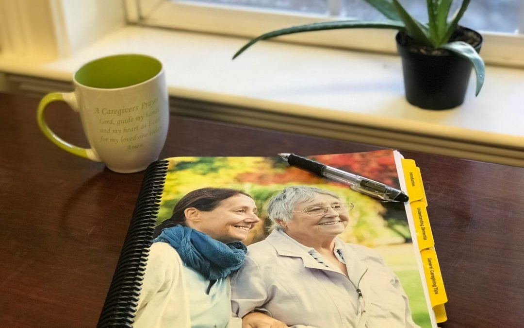 Dealing with Dementia Workshop